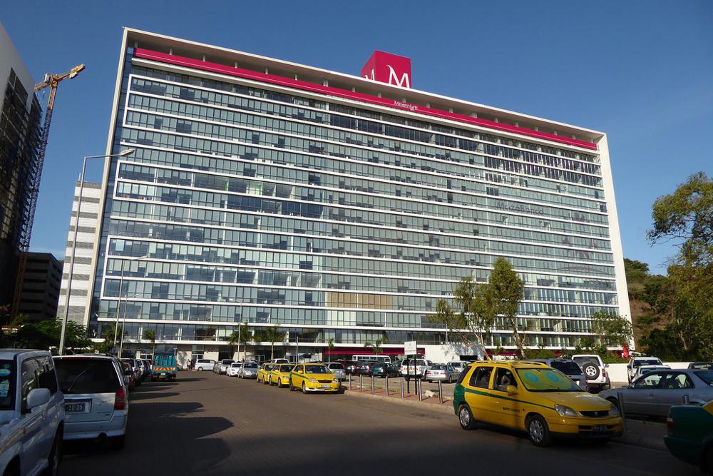 Formação de excelência em Moçambique